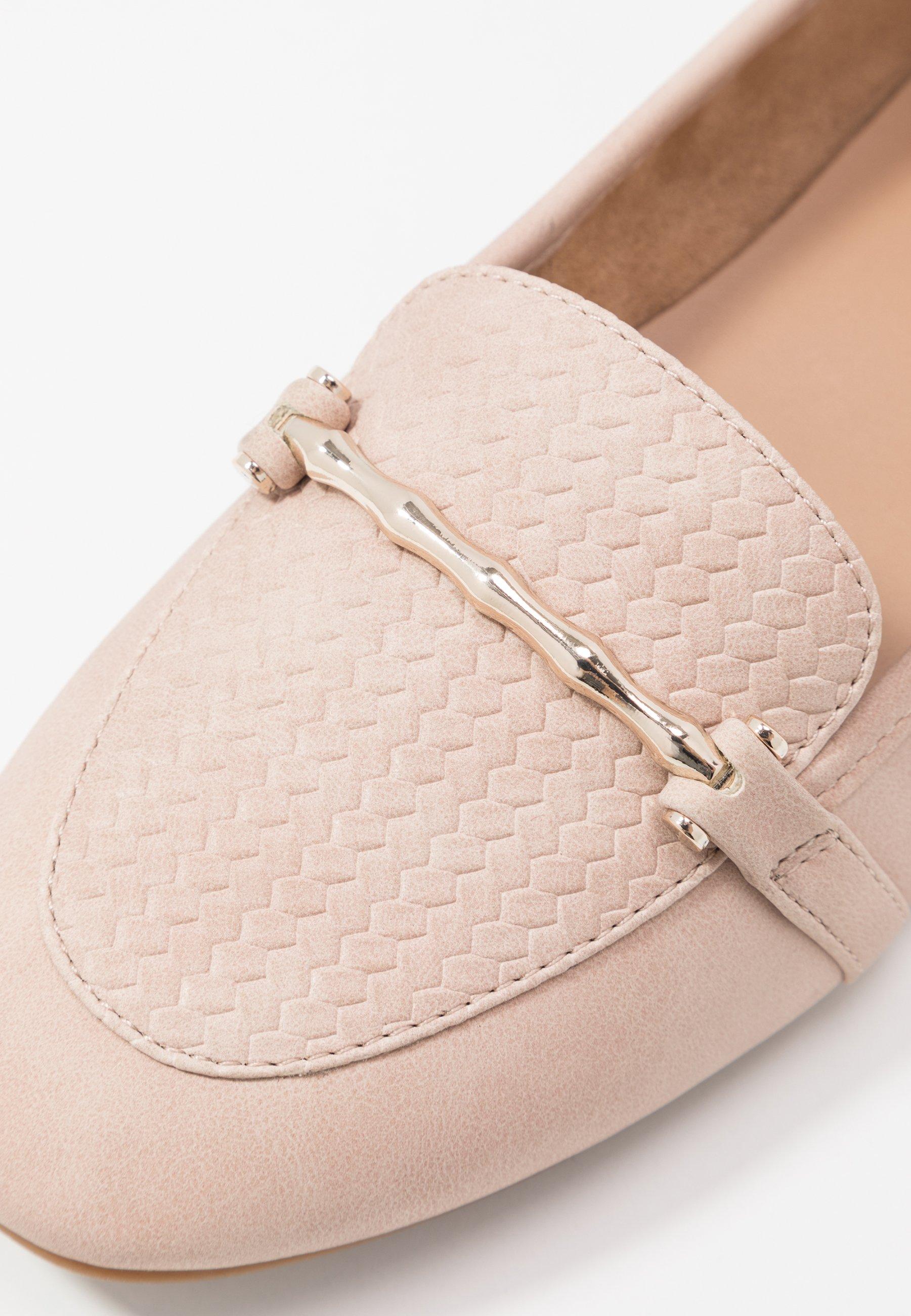 Call it Spring JADEE - Slip-ins - light pink