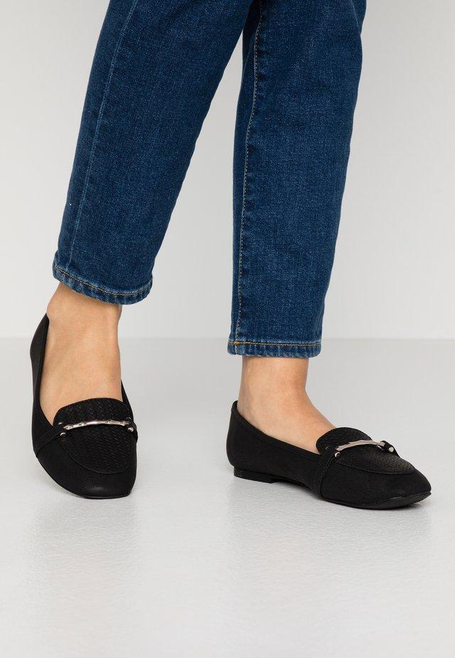 JADEE - Slipper - black