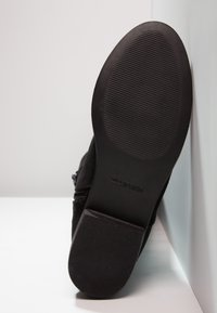Call it Spring - LEGIVIA VEGAN - Over-the-knee boots - black - 5