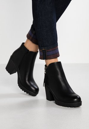 JOLLES - Ankle boot - black