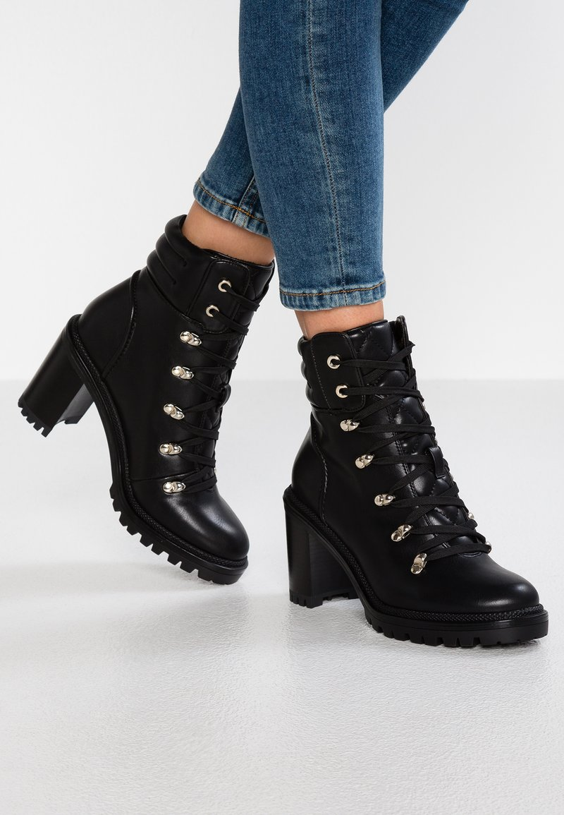 Call it Spring - ARLISS - High heeled ankle boots - black