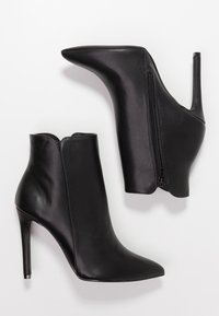 Call it Spring - WICIN - High Heel Stiefelette - black - 3