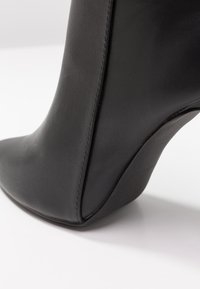 Call it Spring - WICIN - High Heel Stiefelette - black - 2