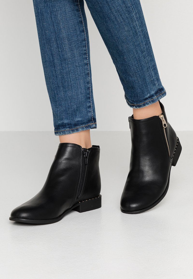 Call it Spring - STUD - Ankle boots - black