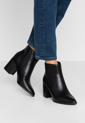 JULIEANNE - Ankle boots - black