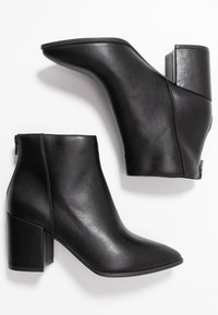 Call it Spring - JULIEANNE - Ankle boot - black - 3
