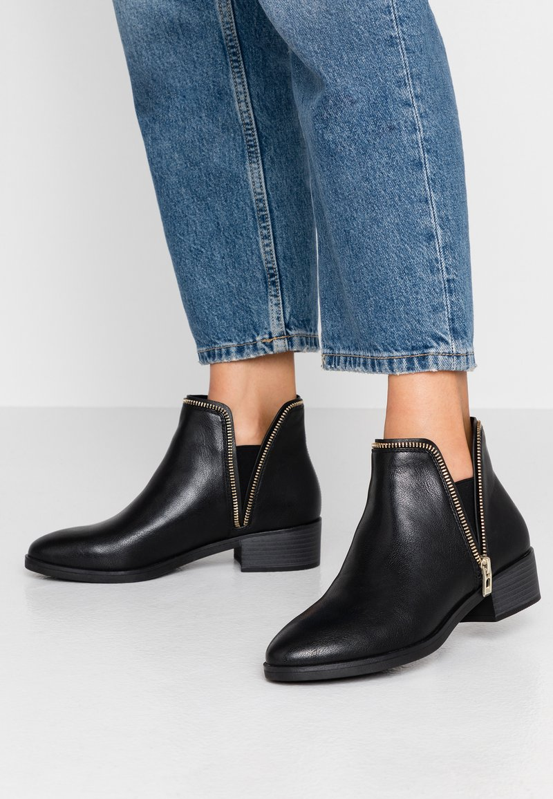 Call it Spring - UMIGON - Ankle boots - black