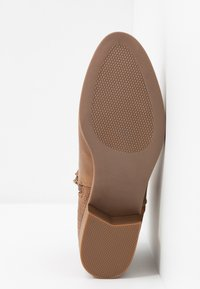 Call it Spring - CALLIIE - Ankle boots - cognac - 6