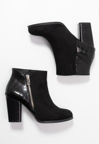 Call it Spring - LARRA - Ankle boot - black - 3