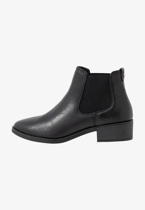 CONIPERDA - Boots à talons - black