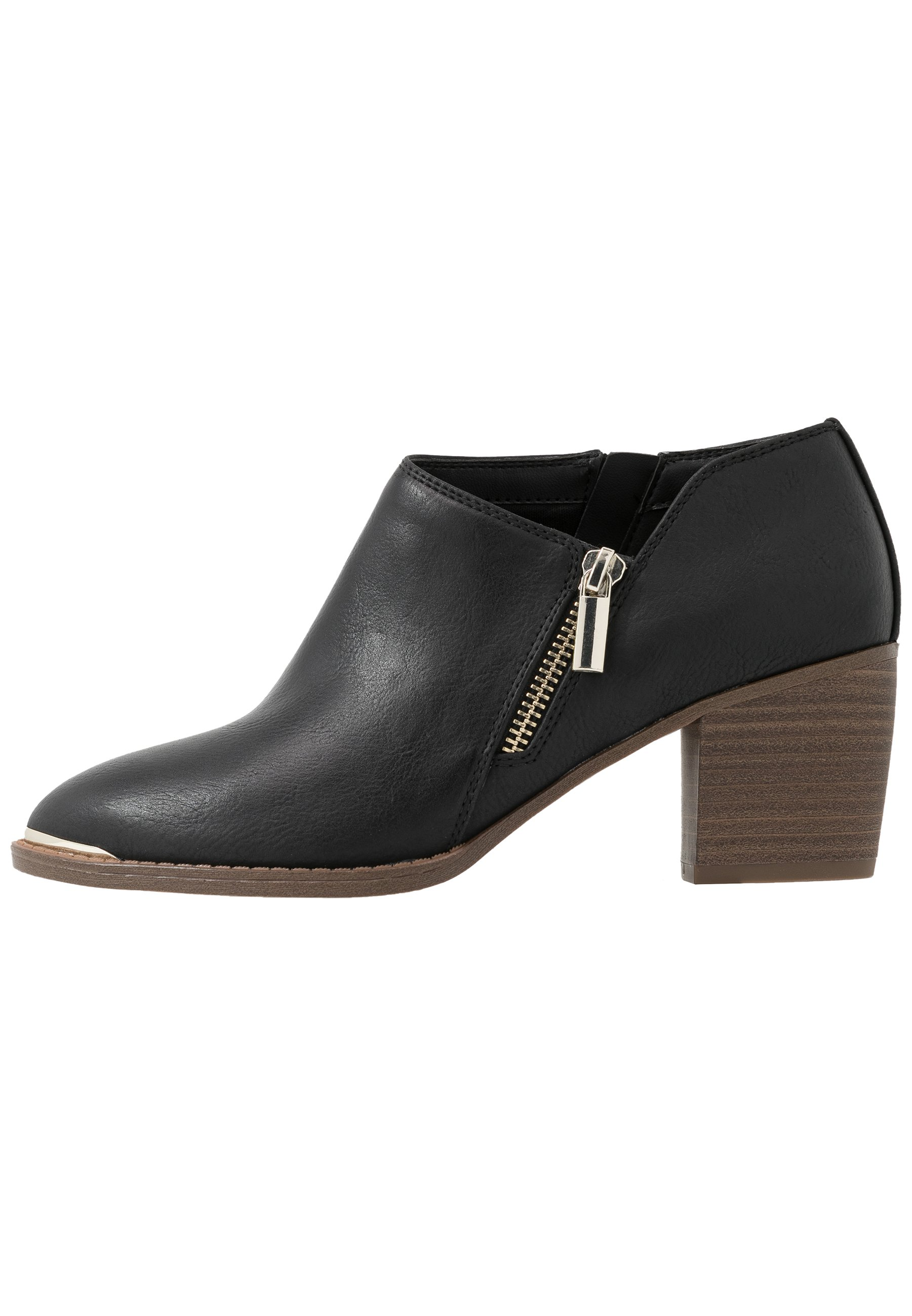 Call it Spring CASEYY - Ankle boot - black