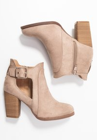 Call it Spring - DELILAH - Ankle boot - medium grey - 3