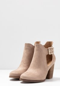 Call it Spring - DELILAH - Ankle boot - medium grey - 4