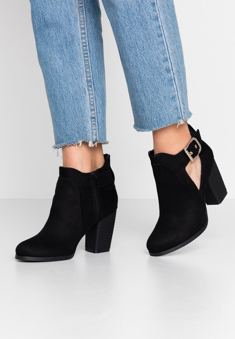Call it Spring - DELILAH - Ankle boot - black