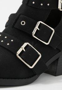 Call it Spring - FINN - Ankle boot - black - 2
