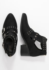 Call it Spring - FINN - Ankle boot - black - 3