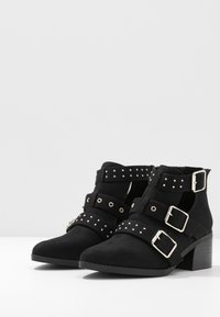 Call it Spring - FINN - Ankle boot - black - 4