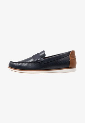 ZEDDIANI - Slip-ons - other blue