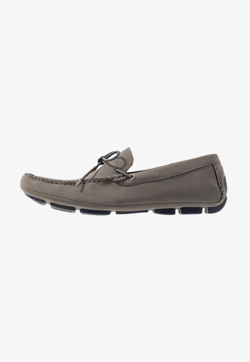 Call it Spring - BRUSAROMA - Mocasines - grey