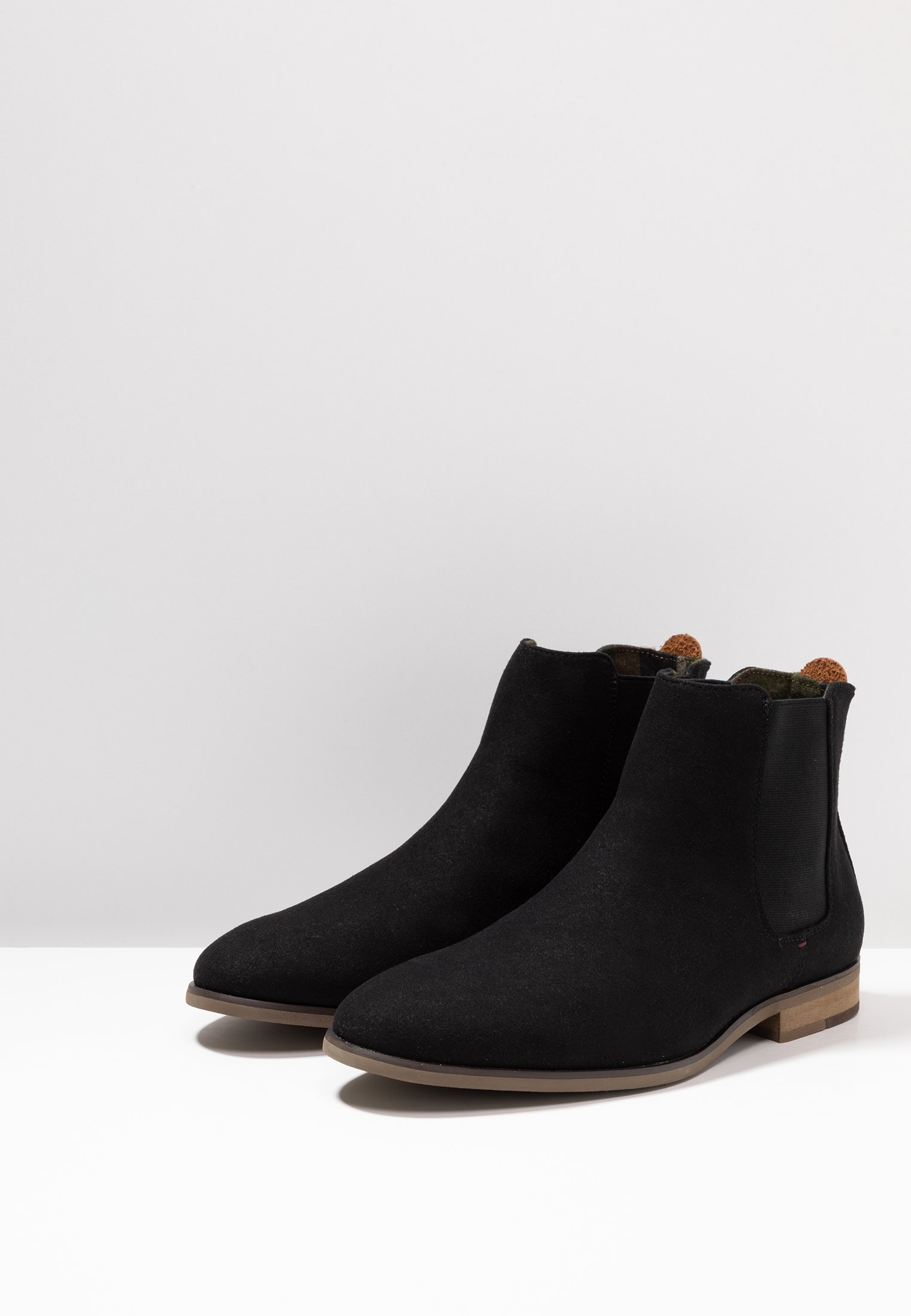 Call it Spring CADOINI - Bottines other black