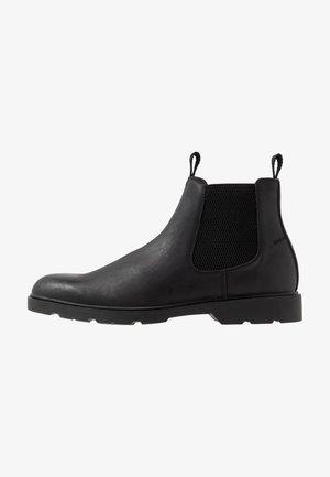 REMIE - Korte laarzen - black