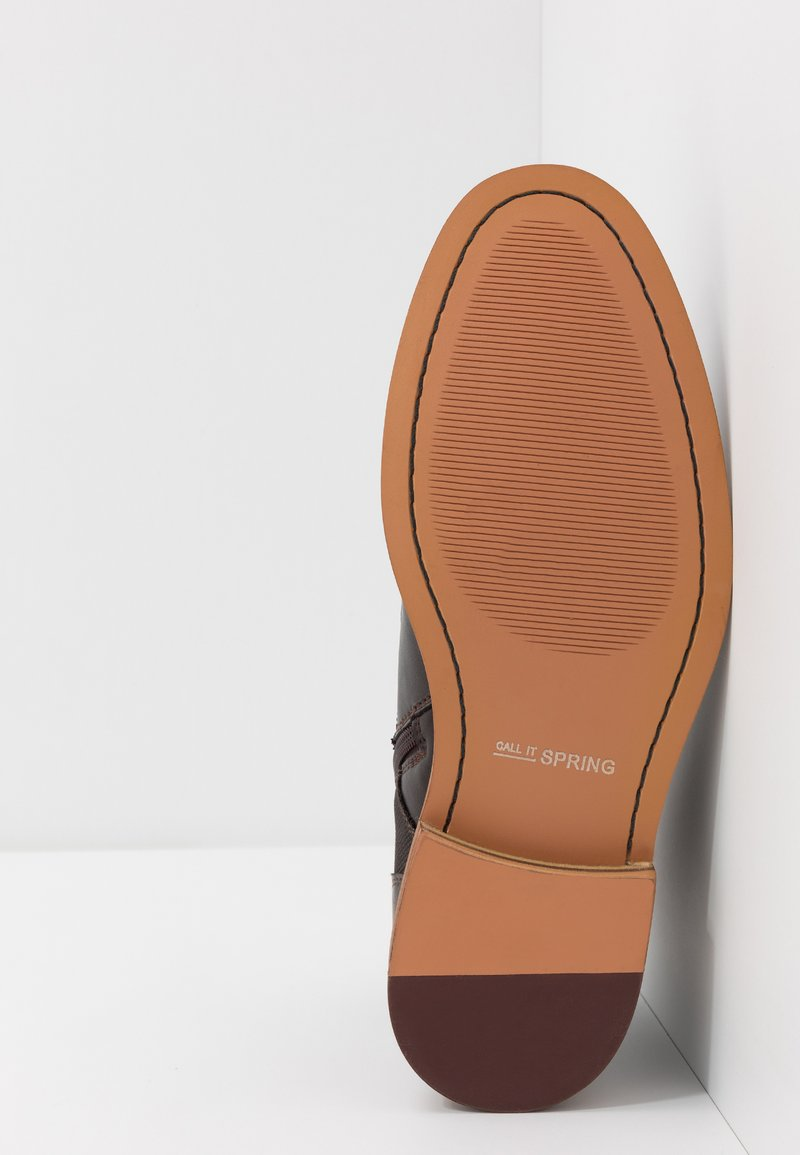 Call it Spring TALSARNAU - Snørestøvletter - brown