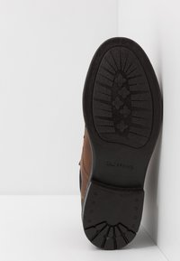 Call it Spring - BRERARI - Bottines à lacets - cognac - 4