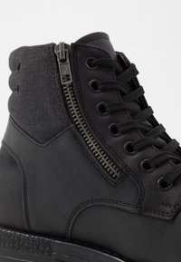 Call it Spring - BRERARI - Bottines à lacets - other black - 5