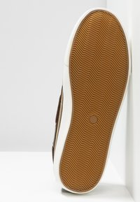 Call it Spring - GREENLING - Chaussures bateau - beige - 4