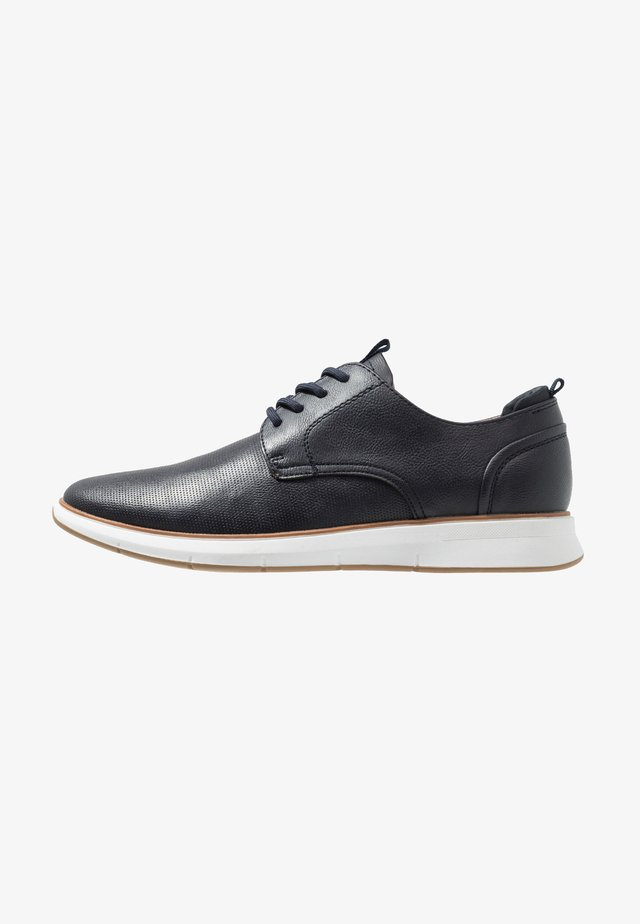COLLINSGROVE - Casual lace-ups - navy