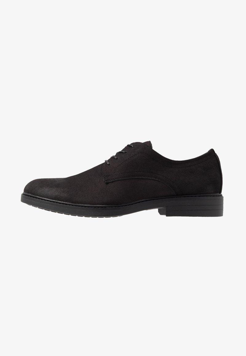Call it Spring - BALTAR - Elegantní šněrovací boty - black