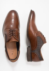 Call it Spring - FREACIA - Eleganckie buty - other brown - 1
