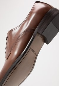 Call it Spring - ABAUDIEN - Smart lace-ups - light brown - 5