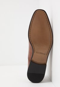 Call it Spring - ABAUDIEN - Smart lace-ups - light brown - 4