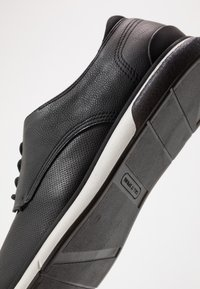Call it Spring - DANWE - Chaussures à lacets - black - 5