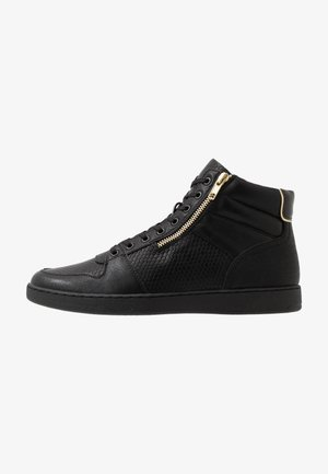 NYDOADIEN - Baskets montantes - black