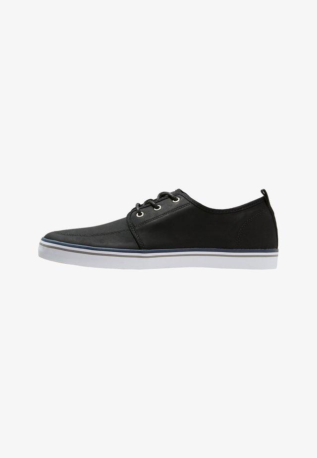PIKECONGER - Sneakers - black