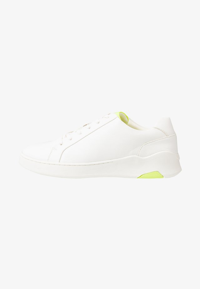 MARRAL - Sneakersy niskie - other white