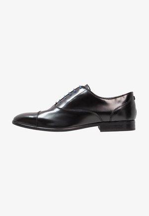 RAEL - Stringate eleganti - noir