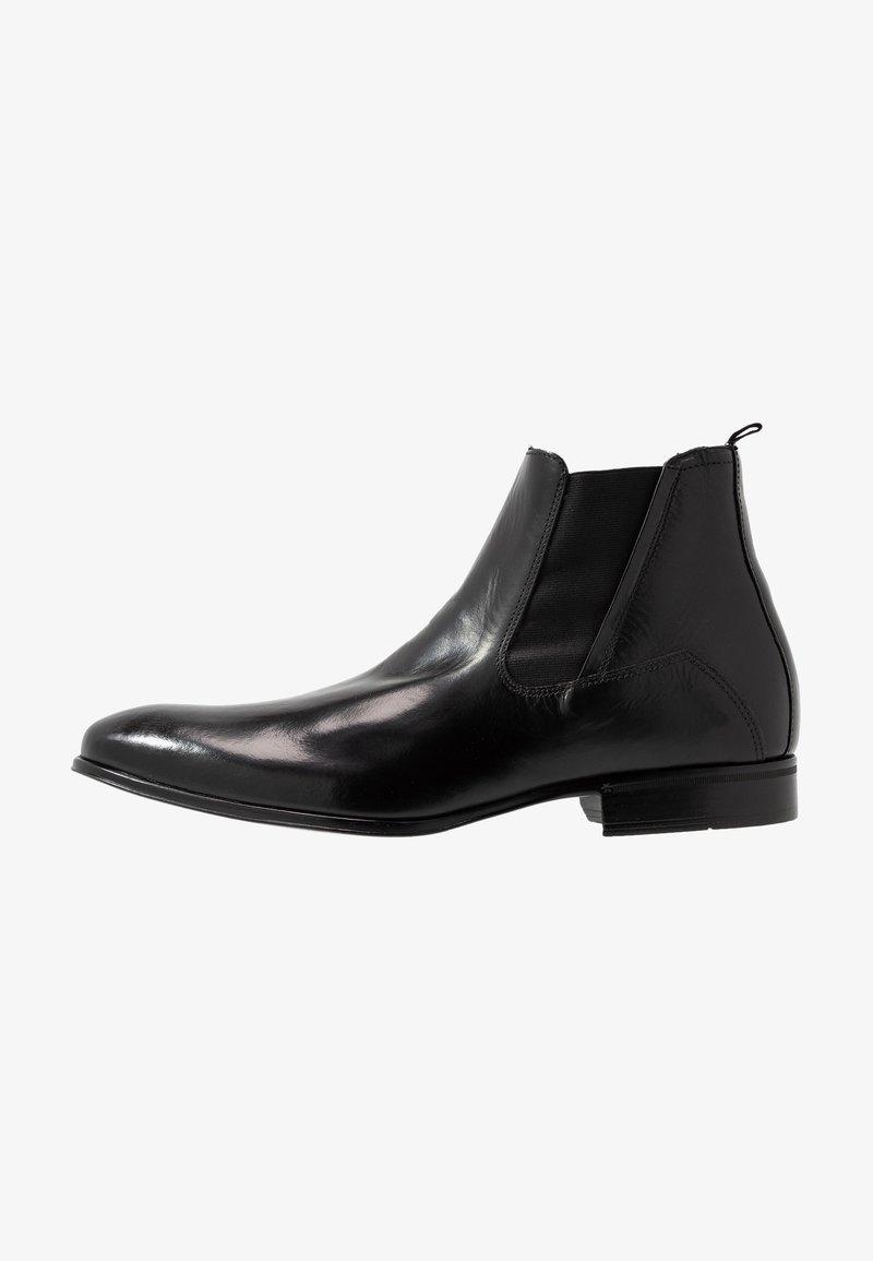 Azzaro - TARDIF - Classic ankle boots - noir