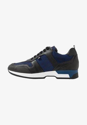 ROSARIO - Trainers - noir/bleu