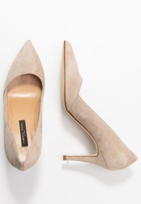 Alberto Zago - High heels - corda - 3