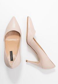 Alberto Zago - High heels - nude - 3