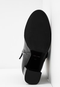 Alberto Zago - High heeled ankle boots - nero - 6