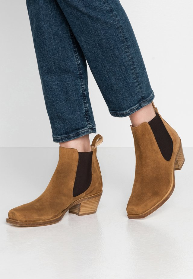 Ankle boots - sella