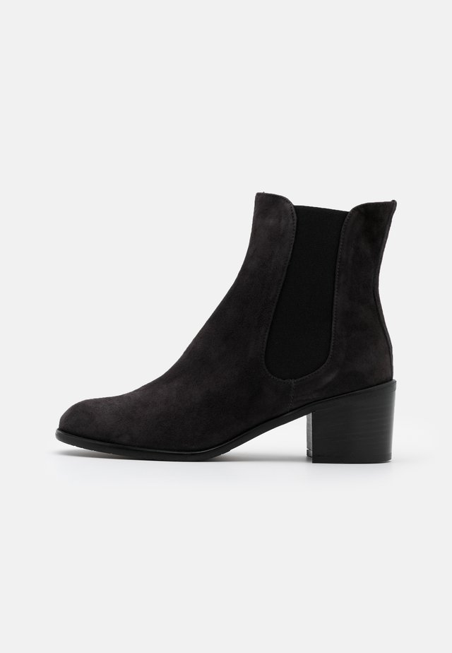 Ankle boot - antracite