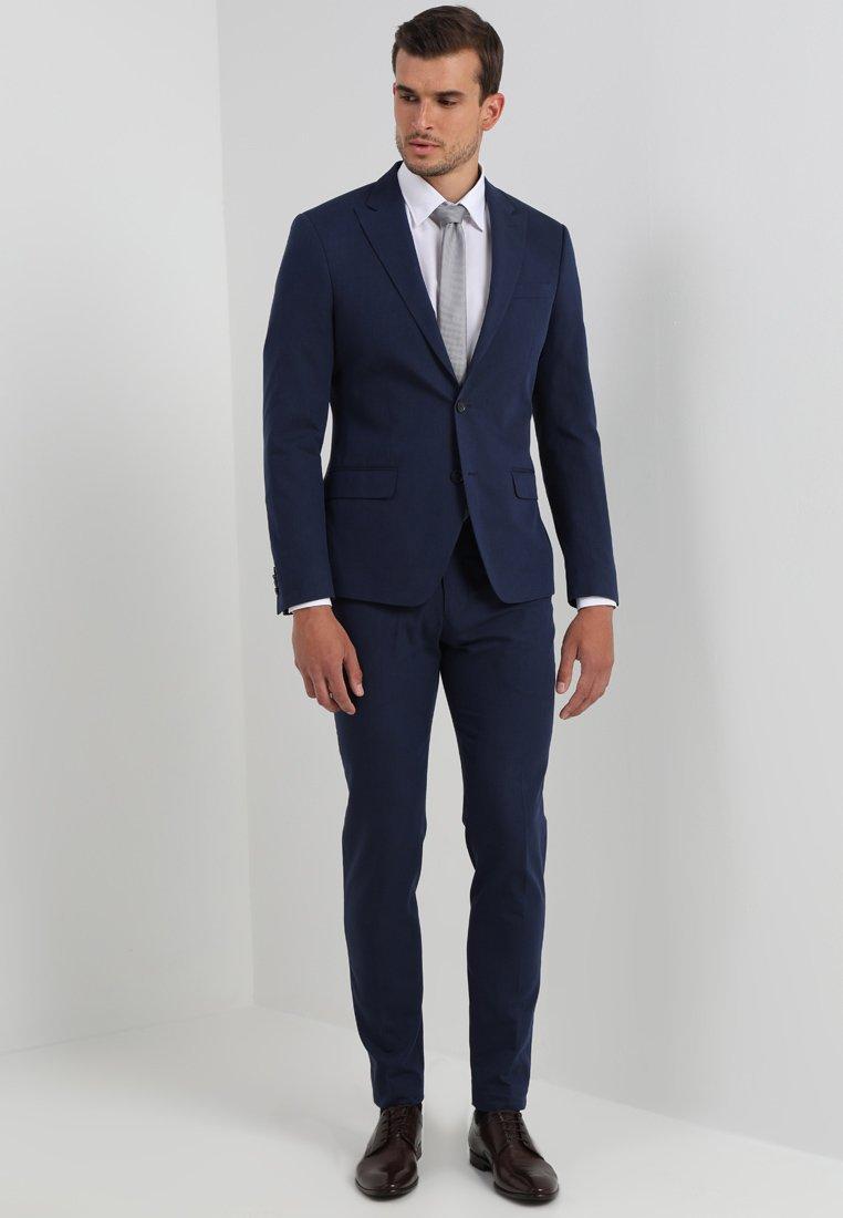 Bertoni - DREJER JEPSEN - Anzug - dress blue