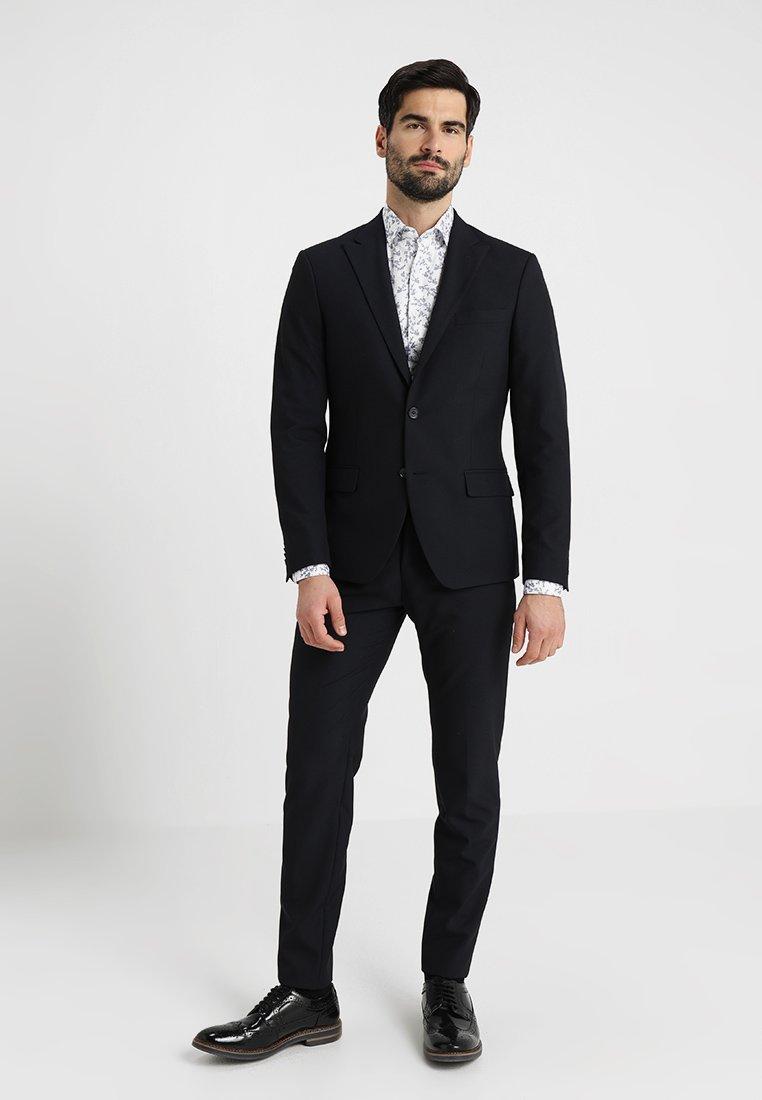 Bertoni - DREJER JEPSEN SLIM FIT - Kostuum - blueprint