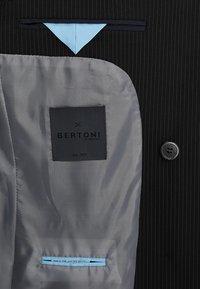 Bertoni - SVENDSEN JEPSEN - Suit - blueprint - 8
