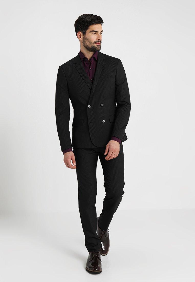 Bertoni - SVENDSEN JEPSEN - Suit - blueprint